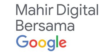 mahir digital bersama google