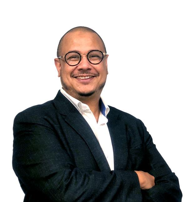 Ashran Dato Ghazi