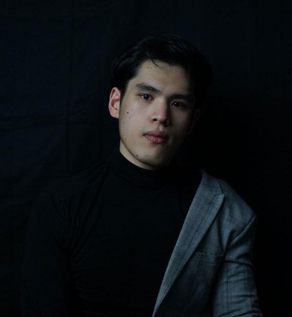 Kelvin Prawtama