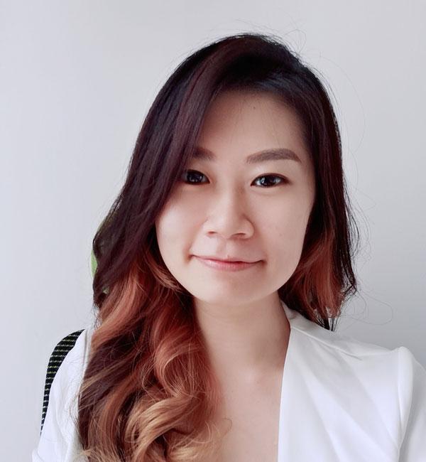 Samantha Tang